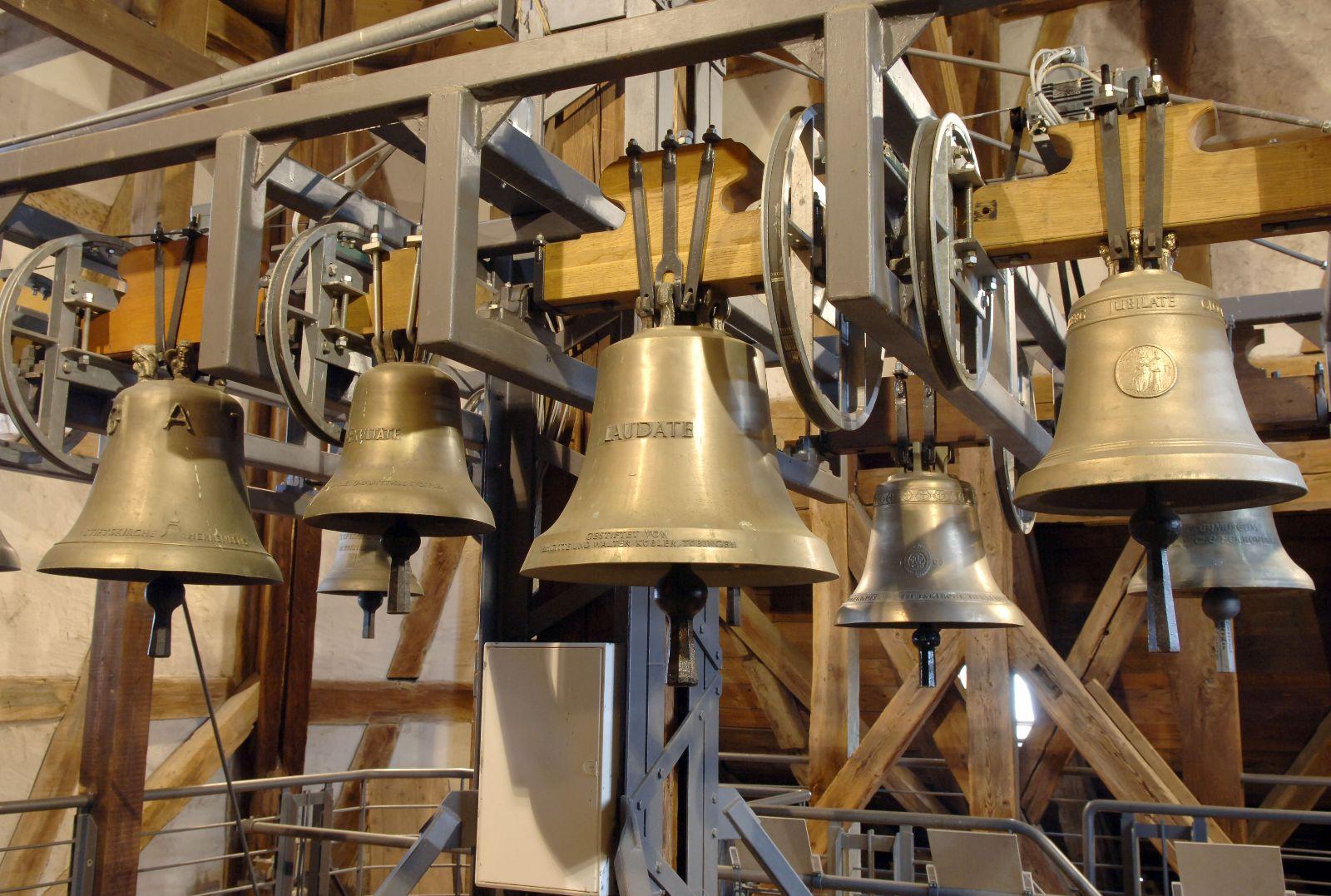 Herrenberg Glockenmuseum