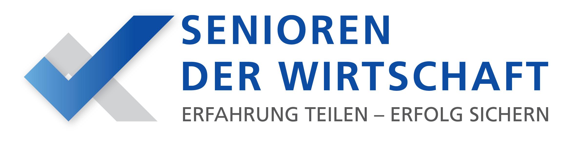 Logo Senioren der Wirtschaft