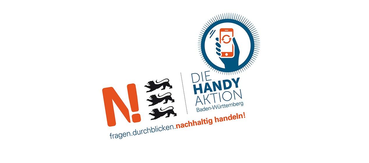 Logo Handy Aktion BW