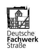Logo deutsche Fachwerkstraße