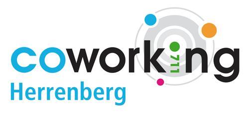 Logo Coworking Herrenberg