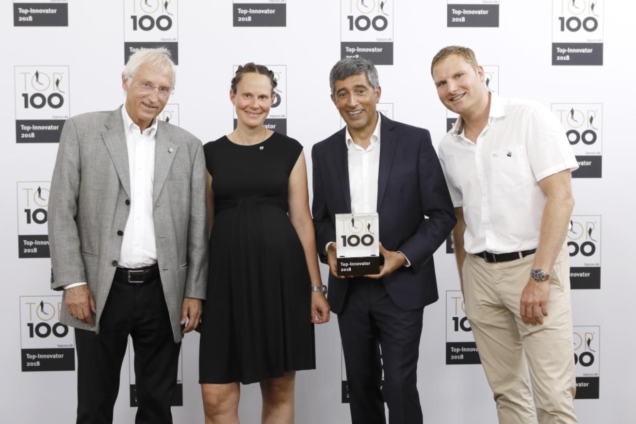 PM 212: Herrenberger Unternehmen unter Top 100