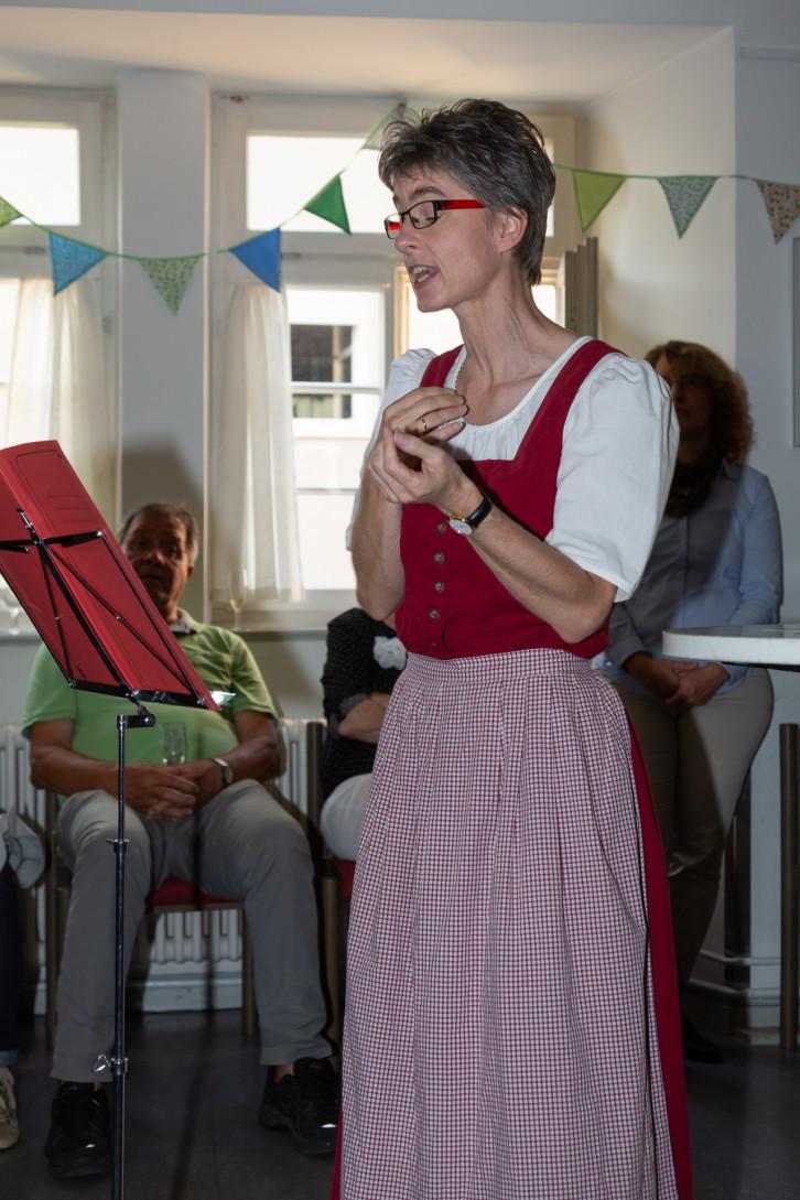 PM291: Vernetzungstreffen Klosterhof