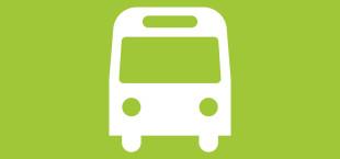 Stadtluft verbessern: Bus
