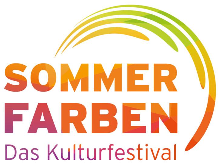Logo Sommerfarben