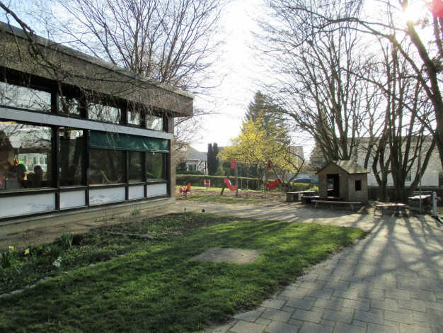 Kindertageseinrichtung Wilhelm-Haarer-Straße