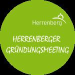 Logo Gründungsmeeting