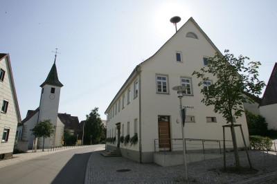 Bezirksamt Haslach