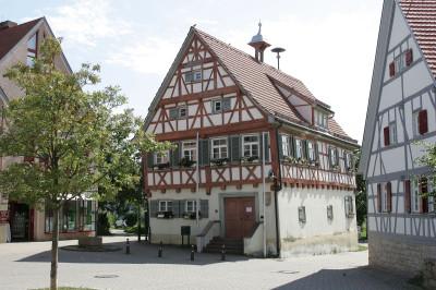 Bezirksamt Kuppingen