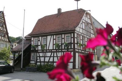 Bezirksamt Mönchberg