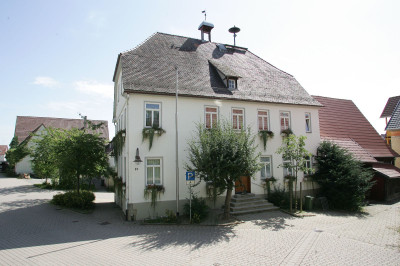 Bezirksamt Oberjesingen