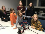 Girls Robotics
