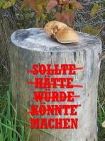 SollteHaetteMachen