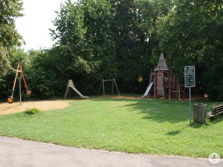 Spielplatz Steingraben