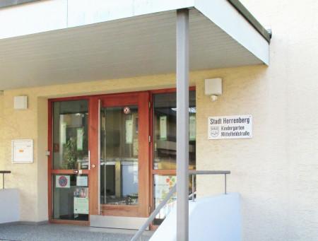 Kindertageseinrichtung Mittelfeldstraße