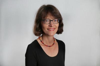 Ulrike Goldau