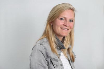 Nicole Reichart