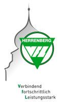 Logo mit Leitwerten