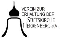 Logo Verein zur Erhaltung der Stiftskirche