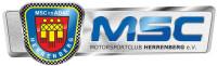 Logo MSC Herrenberg e.V.