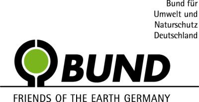 Das Logo des BUND