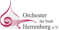 Logo Orchester der Stadt Herrenberg