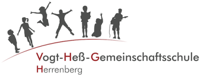 Vogt-Hess-Gemeinschaftsschule Logo