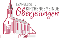 Logo Kirchengemeinde Oberjesingen