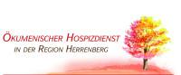Ökumenischer Hospizdienst in der Region Herrenberg