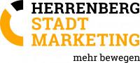 Logo Herrenberg Stadtmarketing