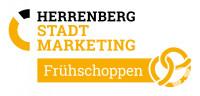 Logo Herrenberg Stadtmarketing Frühschoppen