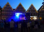 Straßenmusikfest Herrenberg