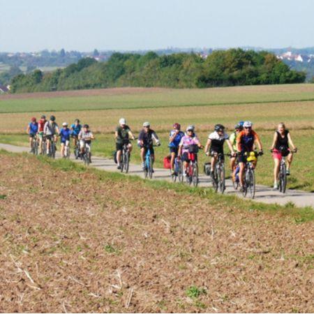 ADFC - Radtour