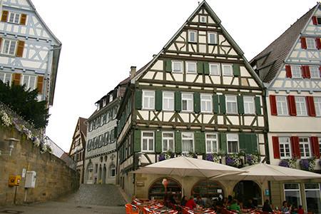 Handelshaus Khönle