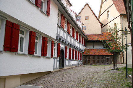 Spitalbezirk in Herrenberg