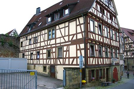 Hirsauer Klosterhof