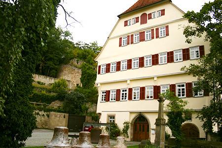 Propstei in Herrenberg