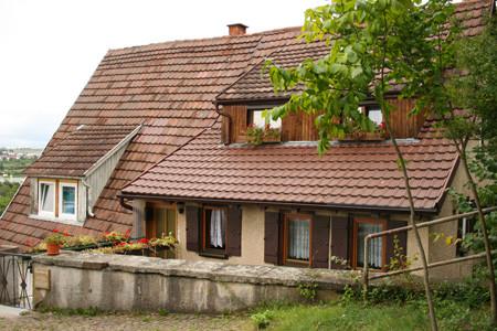 Beginenhaus in Herrenberg