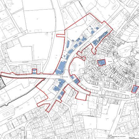 Stadtentwicklung III Westliche Innenstadt