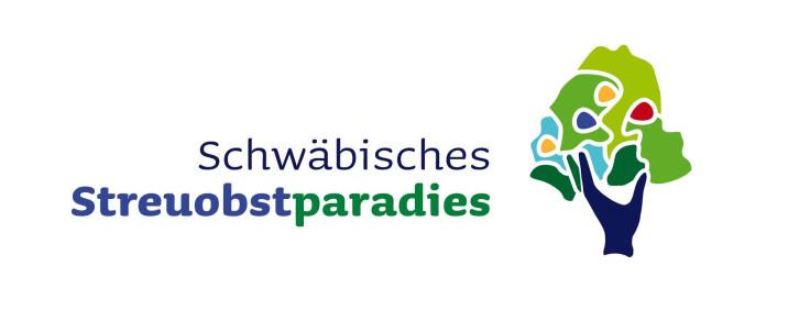 Logo Schwäbisches Streuobstparadies