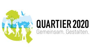 Logo des Programms Quartier2020