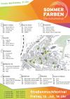 Spielplan Straßenmusikfest Herrenberg