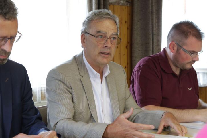 Klaus Webersinke