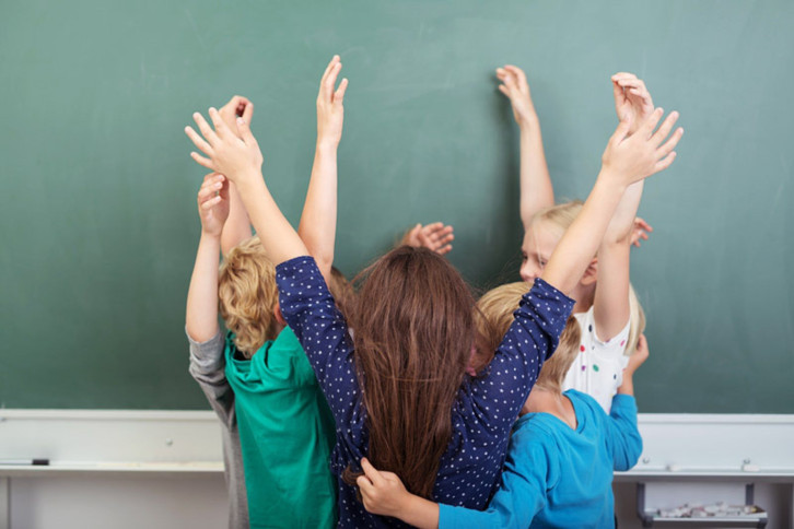 Gewaltprävention an der Schule