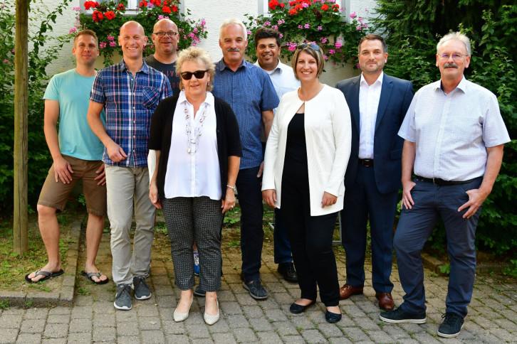 Ortschaftsrat_Oberjesingen 2019-2024