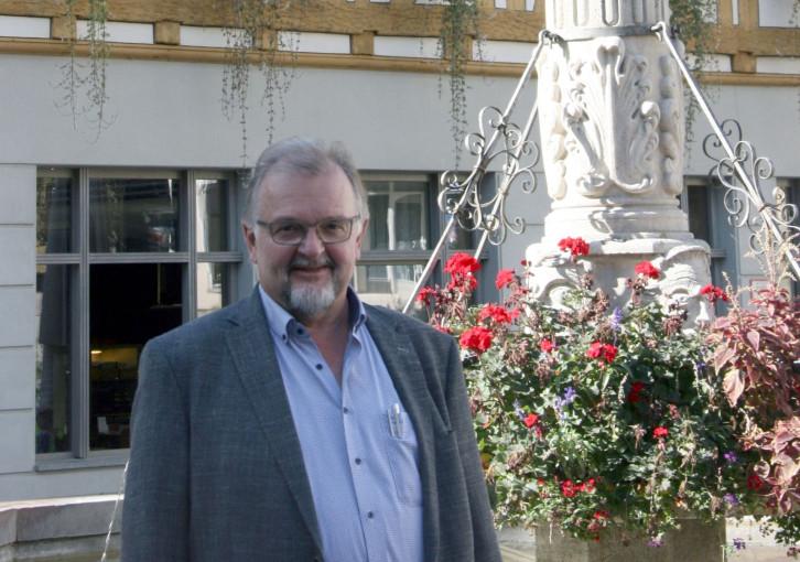 Rainer Stingel