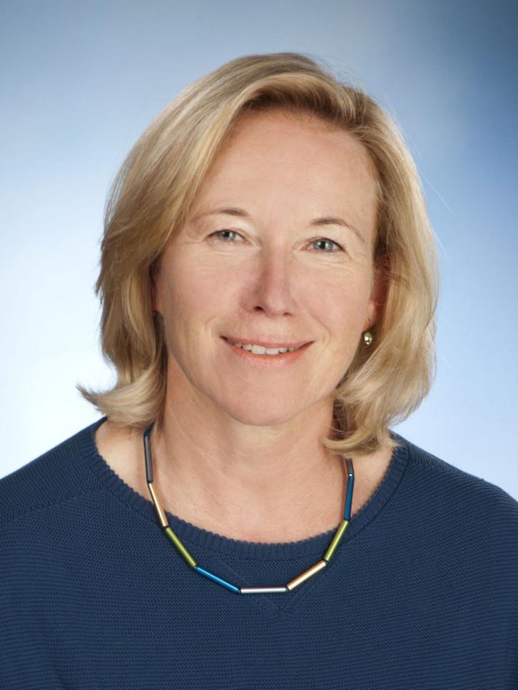 Birgit Hamm