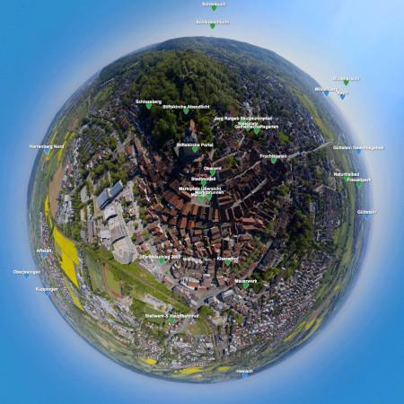 Herrenberg 360°