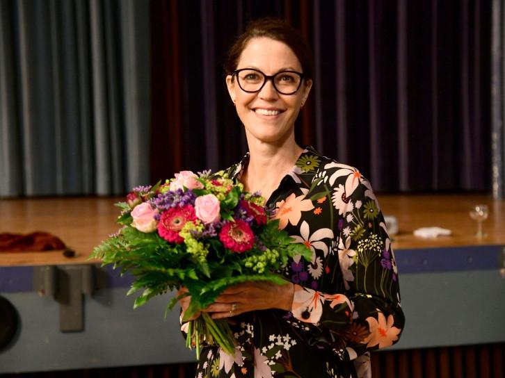 Herrenberg Gemeinderat Wahl der neuen Baudezernentin Susanne Schreiber / Foto: Holom