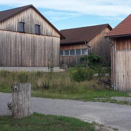 Schuppengebiet Stumpenäcker Mönchberg
